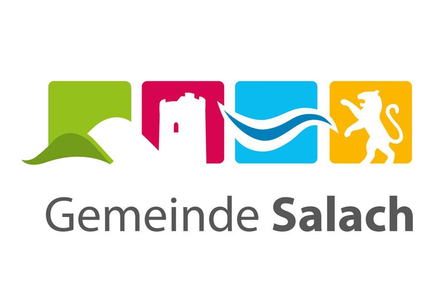 LOGO Gemeinde Salach