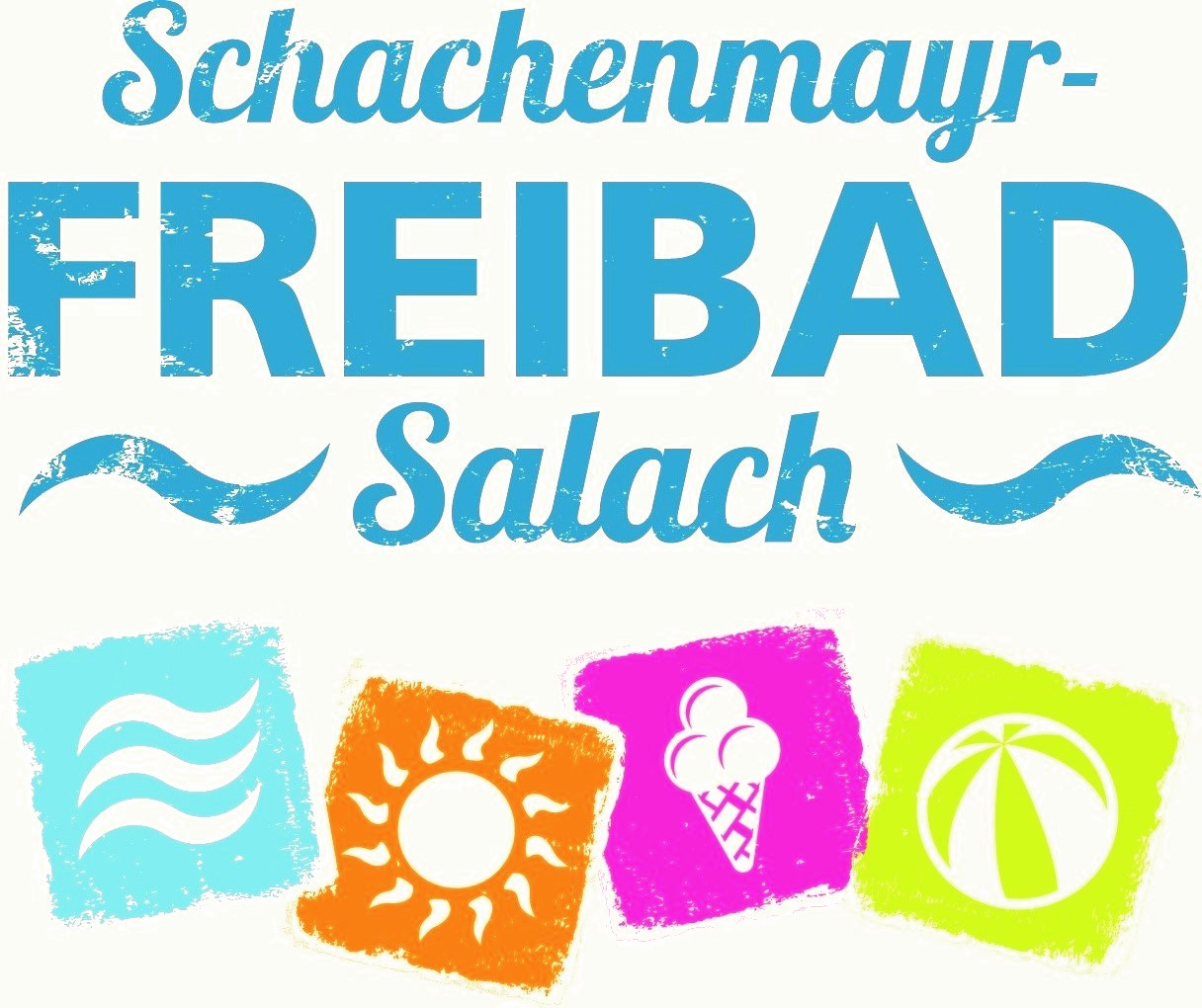 Freibad Logo