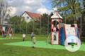 Spielplatz Bosslerstraße