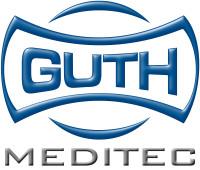 GUTH Meditec Logo