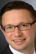 Bürgermeister Julian Stipp