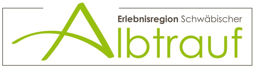 Logo der Erlebnisregion Schwäbischer Albtrauf